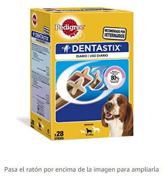 snacks de perro